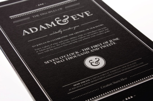 collect-and-create:  http://weandthecolor.com/adam-eve-law-firm-brand-identity-by-raewyn-brandon/26674