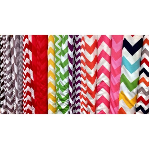 sueswink:  #chevron stripes