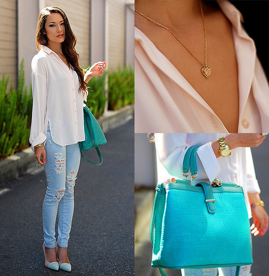Polished in Pastels (by Jessica R.)
