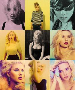 Scarlett collection