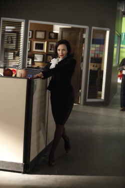 Bebe Neuwirth in