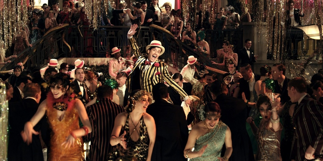 loki-is-in-the-tardis:  Party at Gatsby's