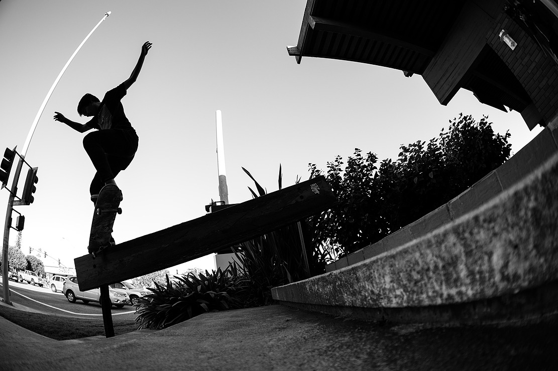 Jeremy Leabres-warm up crook-Jan. 2013