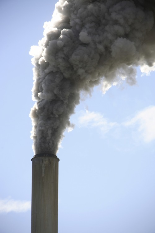 "N.C. Coal Plant Emissions Might Play Role in State Suicide Numbers New research from Wake Forest Baptist Medical Center finds that suicide, while strongly associated with psychiatric conditions, also correlates with environmental pollution. Lead researcher John G. Spangler, M.D., M.P.H., a professor of family medicine at Wake Forest Baptist, looked specifically at the relationship between air pollution and emissions from coal-fired electricity plants. ""This study raises interesting questions about suicide rates in counties where coal-fired electrical plants operate and suggests that the quality of air can affect people suffering from different mood disorders,"" Spangler said. For this ecological study, Spangler evaluated air level contaminates in 20 North Carolina counties where coal-fired electricity plants existed, using data from the 2000 U.S. Census, 2001-2005 mortality rates from the N.C. State Center for Health Statistics and the U.S. Environmental Protection Agency.   County-level suicide rates were higher overall in North Carolina (12.4 per 100,000 population) compared to the U.S. population (10.8 per 100,000). The study found that for each additional coal-fired electricity plant per N.C. county, there were about two additional suicides per 100,000 population annually per county. As there were 20 coal-fired electricity plants in North Carolina when this study was carried out, that means there were about 40 suicides a year per 100,000 population related to the plants. When applied to the state's year 2,000 population of 8,049,313, this equals about 3,220 suicides a year associated with coal-fired electricity plants. The study is published in the most recent online edition of the Journal of Mood Disorders. ""The presence of a coal-fired electricity plant correlated with airborne levels of nickel, mercury, lead, chromium, cadmium, beryllium and arsenic,"" Spangler said. While prior research has evaluated the association between environmental contamination and mood disorders and suicide, coal emissions have not been looked at in this fashion, Spangler said. ""This is the first study to show that the existence of coal-fired electricity plants is related to population-level suicide rates. Because suicide might be associated with environmental pollution, this study may help inform regulations not only of air pollutants, but also of coal-fired electrical power plant emissions."" Spangler has conducted previous ecological research into environmental heavy metals, looking at their correlation to diabetes mortality, chronic liver disease death, cancer mortality and infant mortality. Spangler said the study was subject to a number of limitations because it only looked at county-level characteristics and could not control for factors in individual residents. ""Still, it raises the interesting question of whether suicide in a given population is related to the presence or absence of coal-fired electricity plants and the air quality,"" he said. ""Further research is needed to understand what factors related to coal burning actually are at play and suggest that tighter regulation of coal-fired power plant emissions might cut down on county suicide rates in North Carolina."" (Image: David Freund)"