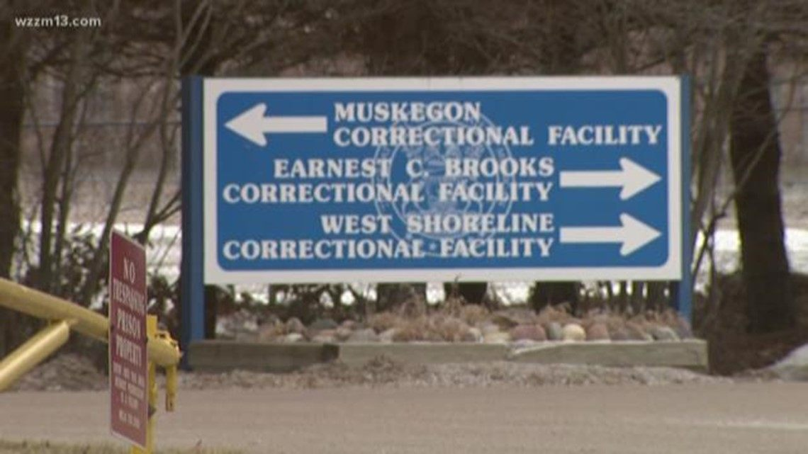 The Earnest C. Brooks Correctional Facility (LRF) is a minimum and medium security state prison for men, located in Muskegon Heights, Muskegon county Michigan. Opened in 1989, the facility occupies 76 acres and is surrounded by a double fence...