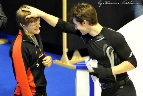 ohtheseskaters:  (via Gallery.ru / Фото #87 - Euros 2013, Men, Practice SP or FP - White-Crow)