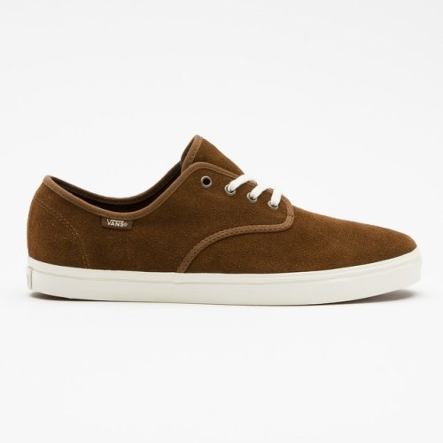 Vans Desert Palm Brown Suede Madero