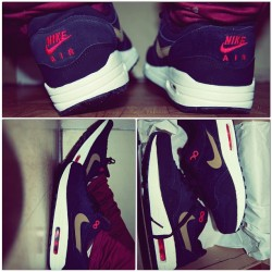 New acquisition #Nike #AirMax 😘😍✌