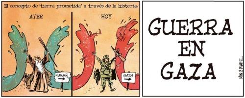Mike & Duarte, para El Jueves, http://www.eljueves.es/