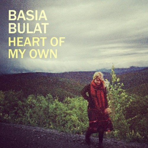Basia Bulat: The Shore… What a song. #currentlylistening