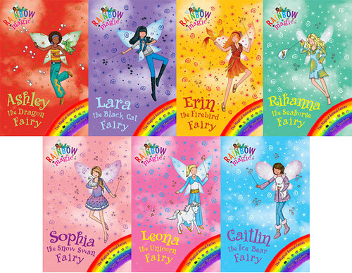 "What Happens When Your Son Falls in Love with a ""Girly"" Book Series? I have often had little boys confide in me that they like the princess books or the ""girly"" parts in an adventure story."