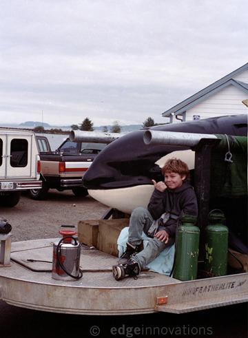 Free Willy Animatronic Whale | www.pixshark.com - Images ...  Free Willy Animatronic Whale