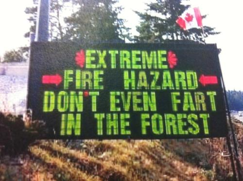adamjgreen:  Actual sign in Central NL.  Reblogging from my bro. The best