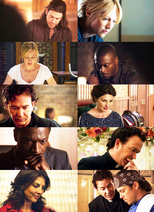 leverage + looking down | requested by captainsamcarter