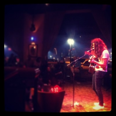 Kurt Vile (at XPN Presents NonCOMM)