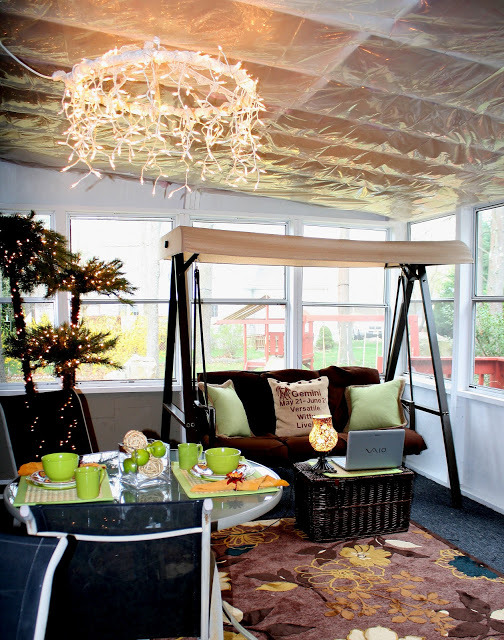 Luces para decorar tu habitaci n 15 ejemplos para tu cuarto for Opciones para decorar un cuarto