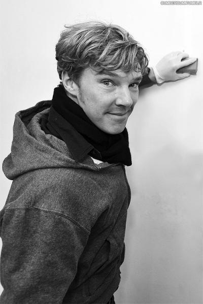 An Edit a Day - Benedict Cumberbatch - [338/?]