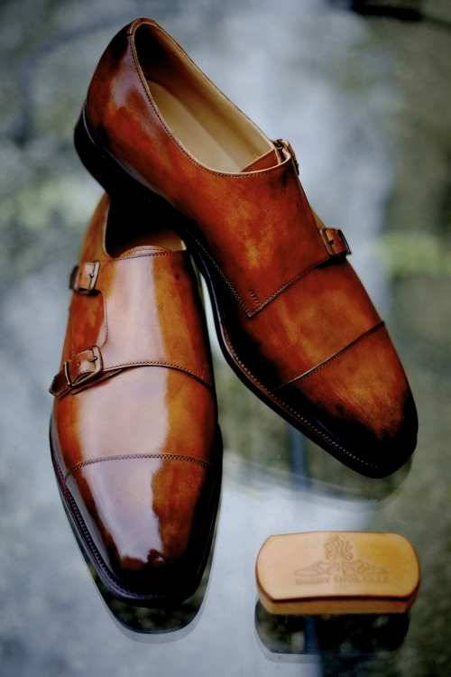 fashionwear4men:  toquote:  That's just about the mostbeautifulpatina I have… http://thesnobreport.tumblr.com/post/85602607512