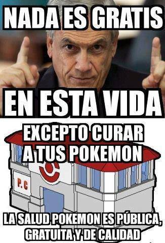 terribledeanonimus:  Salud pokemon