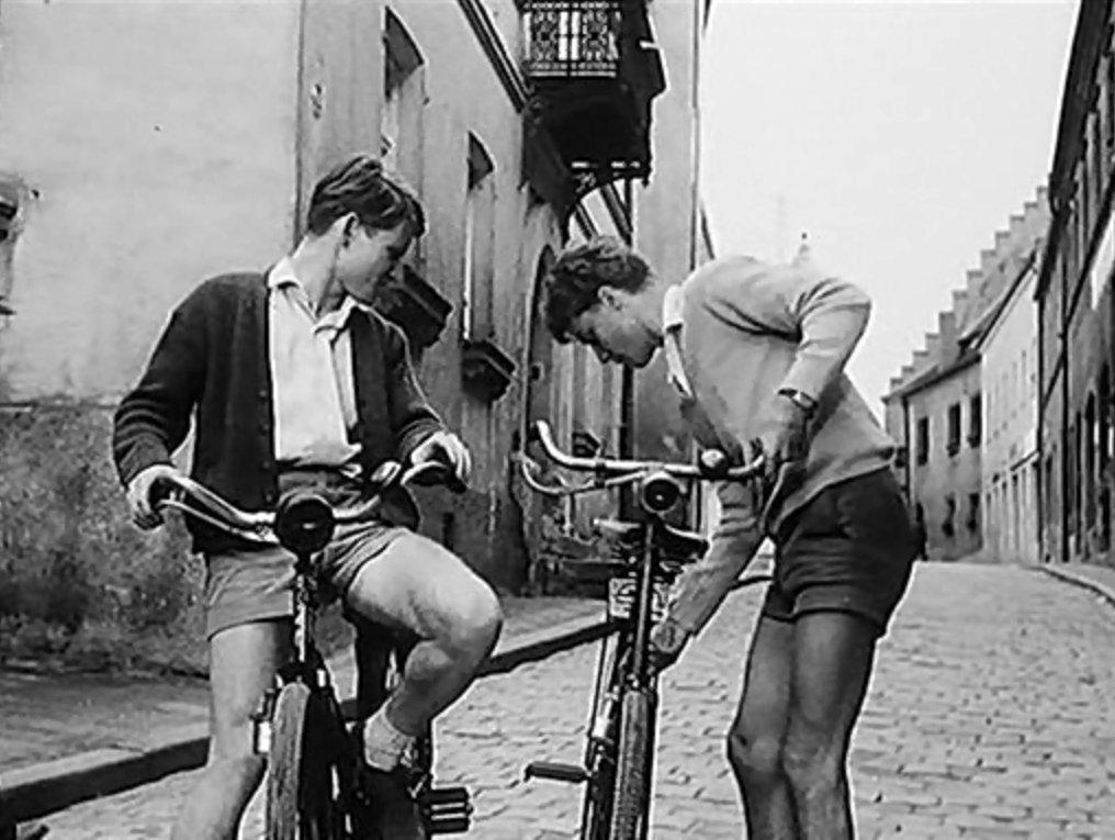 FromDie Brücke(1959)