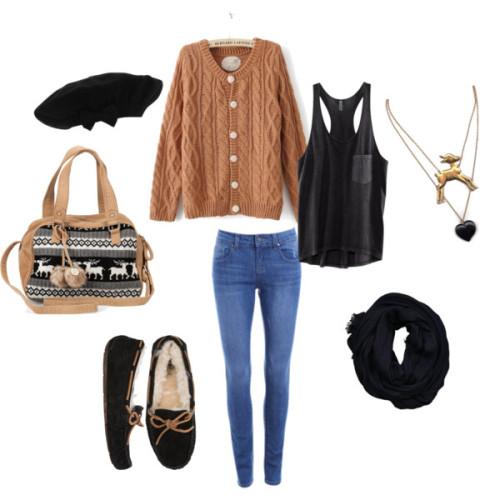 in vogue we trust - Polyvore on We Heart It - http://weheartit.com/entry/44229742/via/Dorine_1D