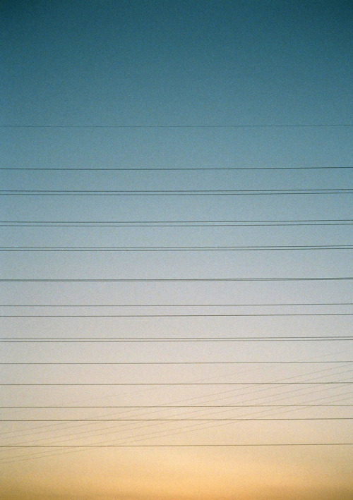 italdred:  gradational sky / evening (by SOVA5)