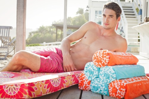 Micah Dix in Mr Turk. Shot in Malibu, CA. Follow Mr Turk on Facebook, Pinterest, Twitter, Instagram, and Trendabl