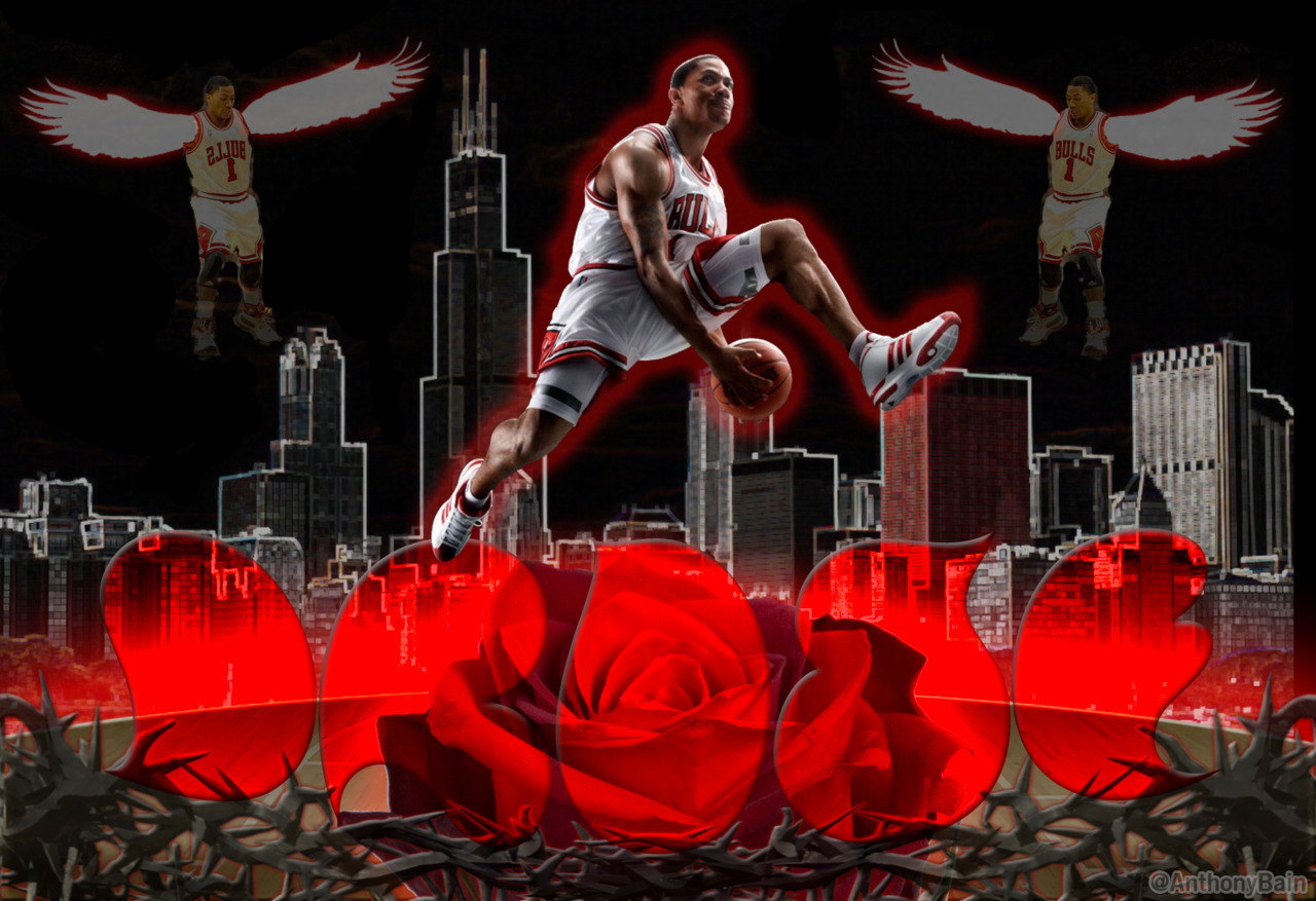 Rose before hoes. #VDay Follow @HoopSpeak //