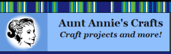 Aunt Annie's Crafts - Terrific resource for printable #crafts for many subjects. #literacy #mathchat #scichat #sschat #1stchat #2ndchat #4thchat #5thchat Includes  Games Puppets Boxes Cards 3-D Paper Crafts Geometric Toys Craft Recipes Holiday Projects Multicultural Projects Decorations and more! Many of these crafts are educational and can be added to lessons. I love that Aunt Annie's Crafts provides excellent directions and printable templates (color, b/w) when needed. Great craft site. A little treasure if I do say so myself. Lots of unique crafts.  Check out the Project Index for easy navigation. You may also like… LooLeDo Funology Woo Jr. 400+ Math and Science Toys from Trash