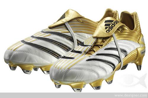 de884a02e4e ... switzerland absolute goldwhite zizzou zinedine zidanes gold cleats adidas  predator power swerve review this predator model