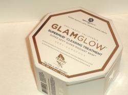I won another pot of GlamGlow - woop! This version sounds a little more chemically than the other; the back details all sorts of acid ingredients such as AHAs (oh dear!).  I'm hoping to use this soon and perhaps do a post comparing the two masks I have from them so look out for that in the future. I hope you lovely lot are well and my apologies for the short post.  I'm feeling a little tired (it's been a long day) and Honey Boo Boo is on tonight.. a post shall be up tomorrow hopefully! x x x
