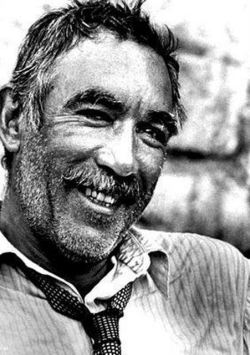 thegiftsoflife:  Anthony Quinn