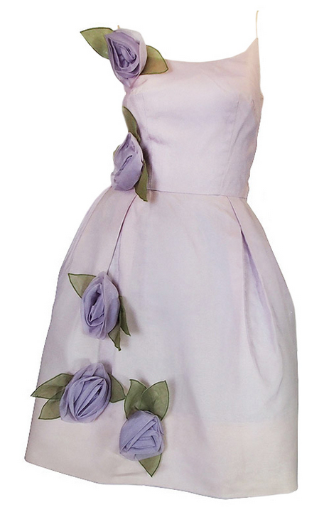 omgthatdress:  Dress 1950s Shrimpton Couture
