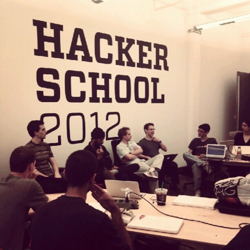 The world needs hackers. These are your problem solvers and innovators.