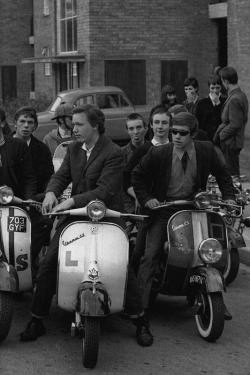 oldscoot:  Apparently, they are the Mods…   But the rockers will defeat them! lol