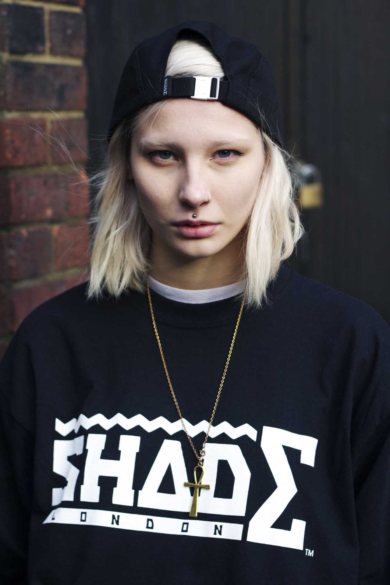 justablackguywithacamera:  Clothing by - www.shadelondon.com / www.shadelondon.tumblr.com Styling by - www.rachaelrodgers.tumblr.com Model - www.rinsedbytony.tumblr.com