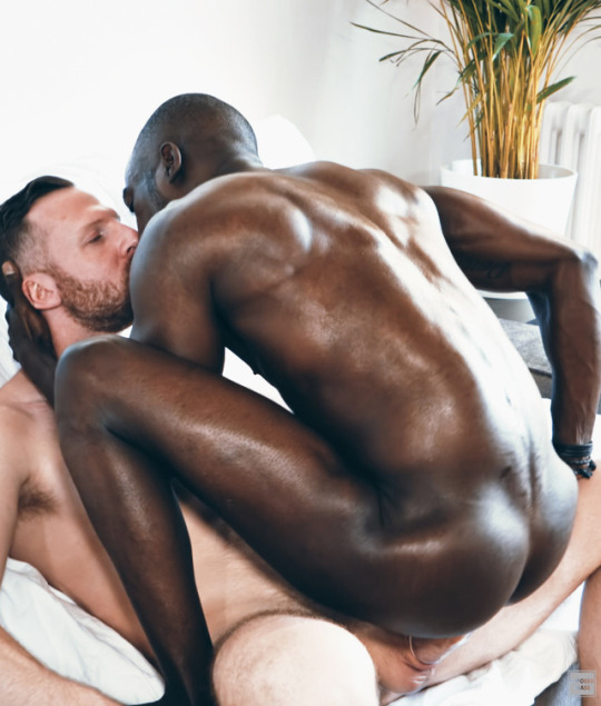 Mastery Gay Sex Position