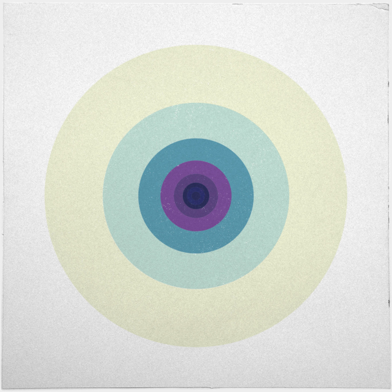 geometrydaily:  #427 Fibonacci's left eye – A new minimal geometric composition each day