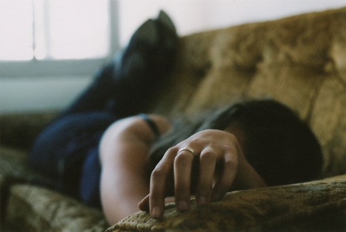 K. Hamilton by Parker Fitzgerald on Flickr.