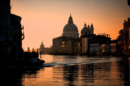 scentofapassion:  Morning in Venezia by Julie Durieux