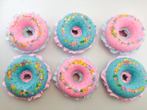 donut bath bomb bath bombs donut bath bombs pink blue lavender cute link