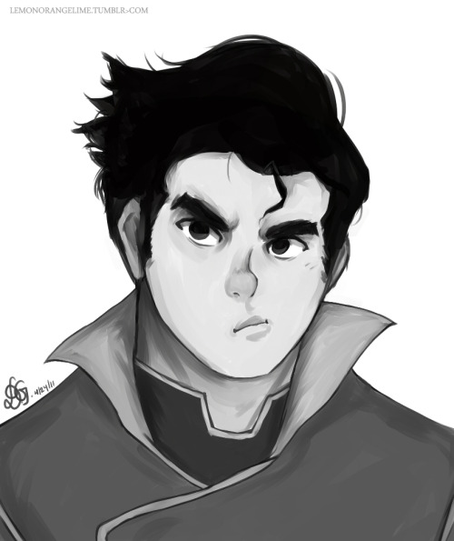 mihlihn:  Bolin by ~Awitan