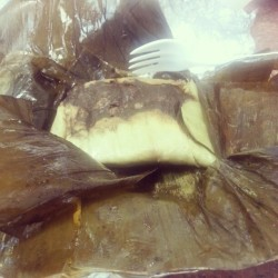 If you mexican you know about this ♥ thank you mommy #tamales