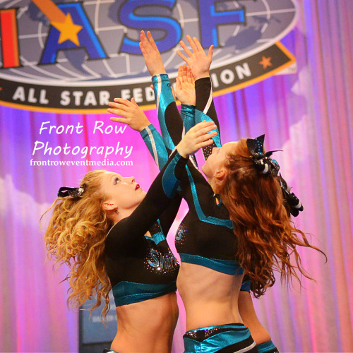 everythingcheernews:  2013 Cheerleading Worlds View more photos on our website, Facebook, and Instagram!