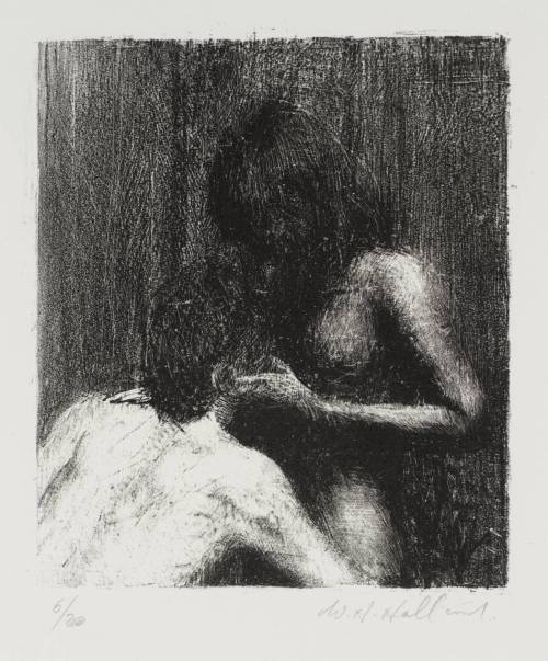 Harry Holland, Lovers 1982