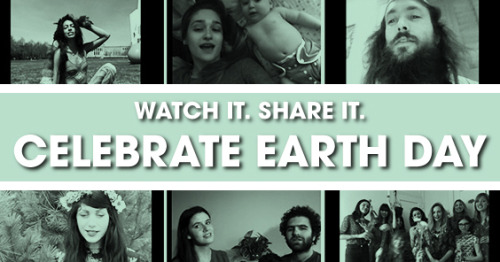 CELEBRATE EARTH DAY WITH JEMIMA KIRKE, SEAN LENNON, KAREN ELSON AND MOREby Sarah Sophie Flicker http://bit.ly/15EnaAK