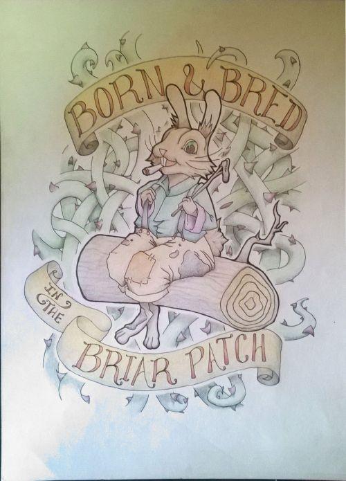 briar rabbit tumblr