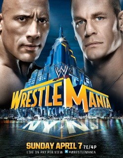 "I'm watching WWE WrestleMania 29    ""21-0 *thumbs up*""                      173 others are also watching.               WWE WrestleMania 29 on GetGlue.com"