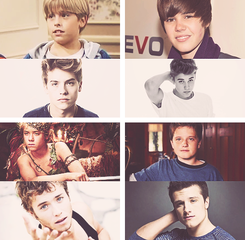 Good job, puberty.