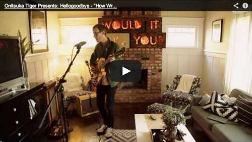 "FILTER Magazine and Onitsuka Tiger have released Hellogoodbye's video for ""How Wrong Can I Be."" from the sophomore LP 'Would It Kill You?'Head over to their site to watch this amazing solo session video!http://filtermagazine.com/index.php/media/entry/watch_onitsuka_tiger_tracks_presents_hellogoodbye_how_wrong_i_can_be_filter"
